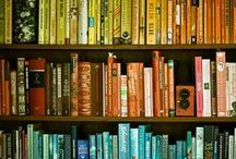 Book Nooks / one day....