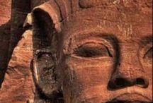 Egyptian art ideas