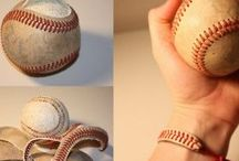 Baseball Inspiration
