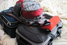 Travel Tips / packing, transportation, etc / by Brittany Vittitow