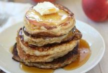 Pancakes / On a mission to try all the pancakes!