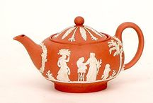 Sipping tea / by Jacqui Grainger