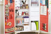 Organize it! / by Amy Buchanan