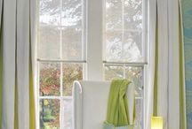 Window Covering Inspiration