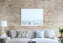 Interior Brick Wall Inspiration