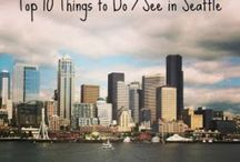 All About That Seattle Life