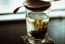 My love of tea... / by Mary Crenshaw