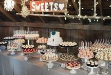 Stop and Smell the Flours. / A Collection of Desserts and Sweets.