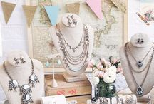 Chloe + Isabel/ Boutique/ BeautyByMaggy / Fashion Jewelry straight from NYC