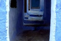 Malaga & Tangier trip