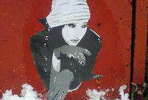 Street Art Forever