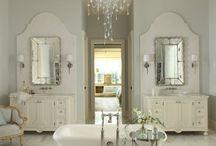 Master Bath ROOMS