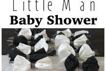 de Bie Baby Shower