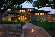 Cool Craftsman Style / by Mike S