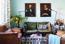 Home Sweet Homes / by Jessa@labellevie-j.com