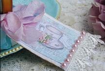 Craft Inspirations / by Jessa@labellevie-j.com