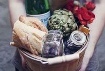 Food Ideas / by Iris Rankin