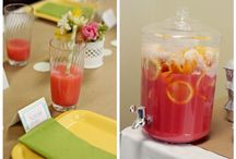 Punch/Drink / by Dana Reeves