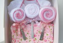 Baby gifts / by Dana Reeves