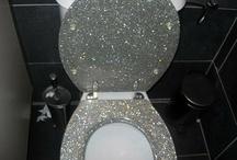 bathroom loves / by Megan Boyd