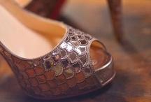 shoe love / by Megan Boyd