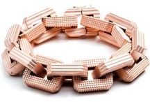Jewellery / by Jane Pelham