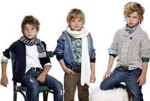 Boyswear / by Jane Pelham