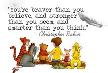 Quotes / by Barbara Clatterbaugh