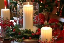 Christmas / by Barbara Clatterbaugh