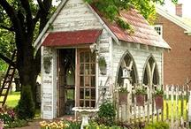 Dream Backyard Studio / by Stefanie Pawlosky