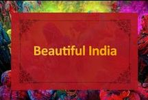 Beautiful India / India has a rich and vibrant culture that combines the history of the region's ancient civilizations with the youthful energy of one of the world's fastest growing societies.