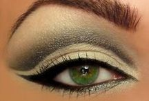 Makeup Ideas to try / by Cherie Long