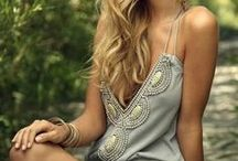 Fashion / by Cherie Long