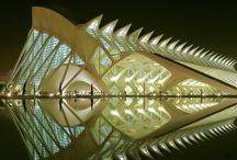 Architecture / by Eveliina Westwood