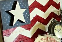 4th of July / by Dana Reeves