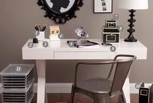 Office Organizing Ideas