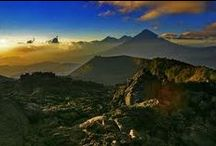 Guatemala-home sweet home! / by Tammy Bloome