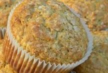 FOOD~MUFFINS / by Donna Medley