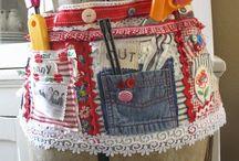 Sewing Stuff / by Sondra Wagner
