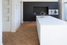 Kitchens / by Jane Pelham