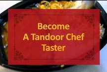 Become A Tandoor Chef Taster / Taste our authentic Indian cuisine! We promise you won't be disappointed.