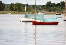 sailing /