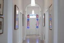 Hallway / by Jane Pelham
