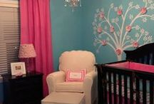 Children's Room Essentials / Decor and DIY ideas for kids' rooms.