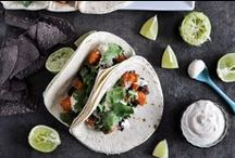 Mexican Meals / by Iris Rankin