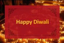 Happy Diwali / Diwali is our favorite holiday! It is a beautiful festival of lights that celebrates the victory of light over darkness, and good over evil. Tandoor Chef wouldn't be true Indian food if there weren't plenty of Indian culture mixed in!