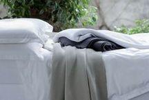 Bedding & Linen / by Jane Pelham