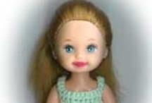 CROCHET KRAZY~Doll Clothes~Kelly