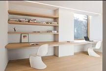 Home Office Ideas / by Jane Pelham