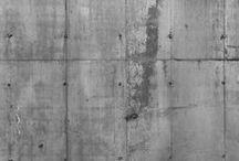 Concrete / by Jane Pelham